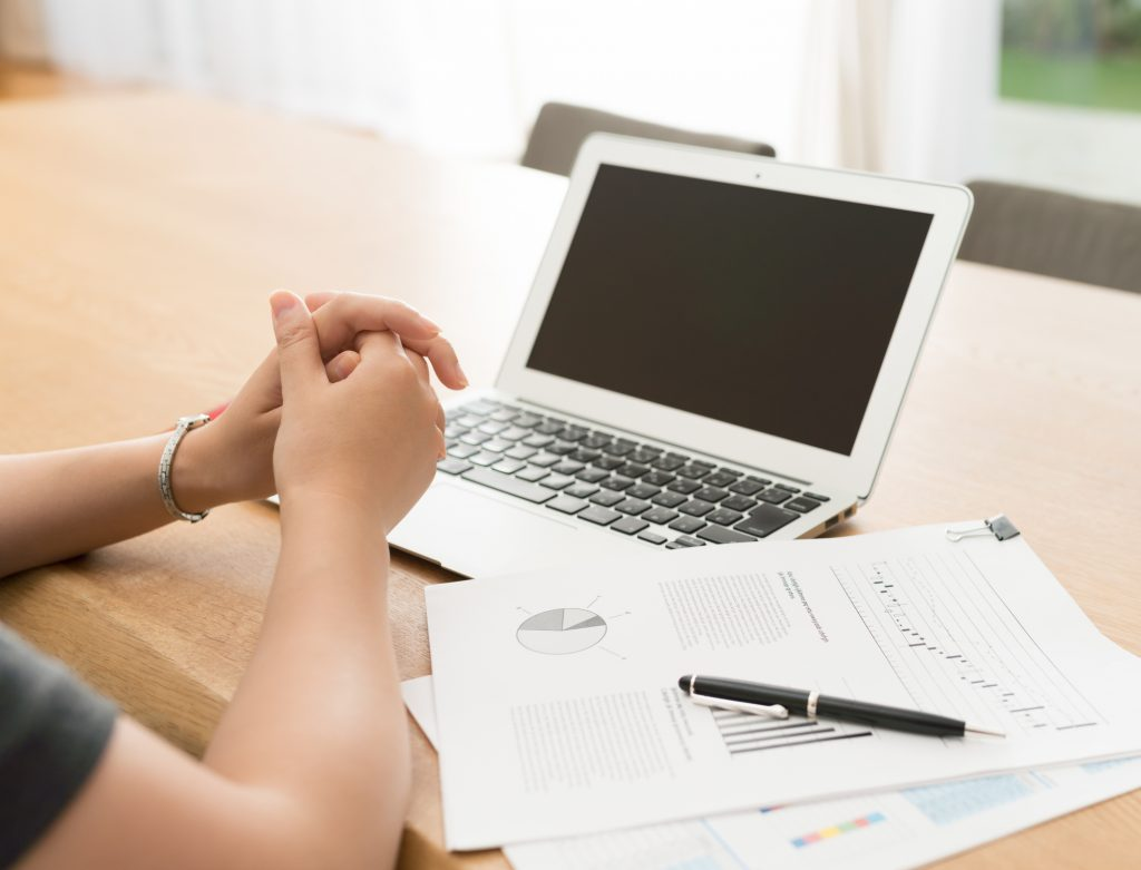 Web会議の導入が在宅勤務にもたらす恩恵