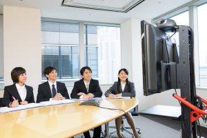 本社や営業が現場とスムーズにコミュニケーションを取る手段