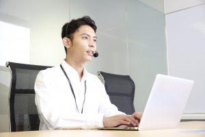 Skype for Businessでの会議は録音できる?【レコーディング機能】