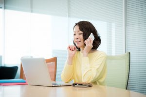 Skype for Businessでの会議に電話で参加は可能か?【PSTN会議】