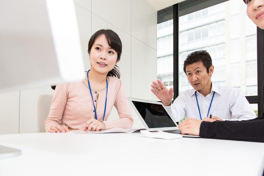 Skype for Businessでの画面共有のやり方・方法