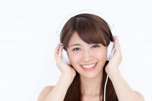 ヘッドセットはヘッドホンとして使える?音質に差は?
