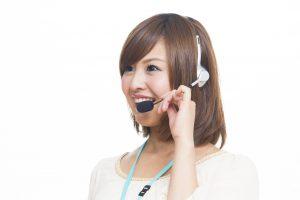 コールセンターに適したヘッドセットの条件